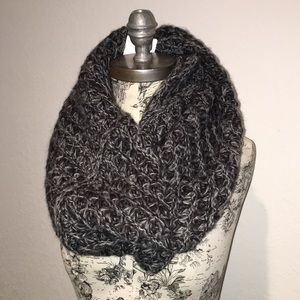 Accessories - NWT Knit Infinity Scarf
